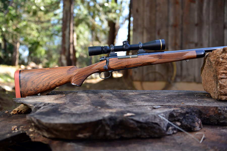 Inner Moutain Rifle Stocks 187 Photo Gallery Showcase